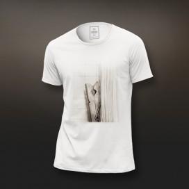 """Camiseta """"Psycho"""""""