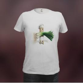 """T-Shirt """"Calçot"""""""