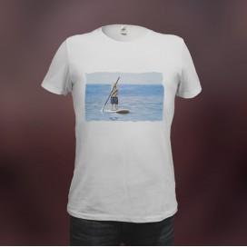 "T-Shirt ""Paddle Surf"""