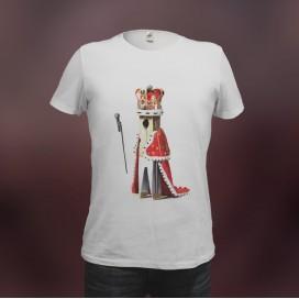 """T-Shirt """"Queen"""""""