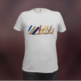 """T-Shirt """"Rope"""""""