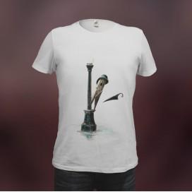 """T-Shirt """"Singing"""""""