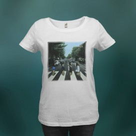 "T-Shirt ""Beatles"""
