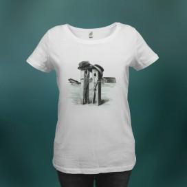 """Camiseta """"Casablanca"""""""