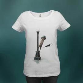 """Camiseta """"Singing"""""""