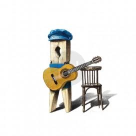 Hav - Guitarra
