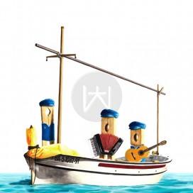 Hav - Barca