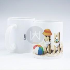 """Mug """"Beach 01"""""""