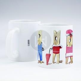 """Mug """"Beach 04"""""""