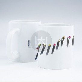 "Mug ""Cua"""