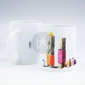 """Mug """"Dutxa 02"""""""