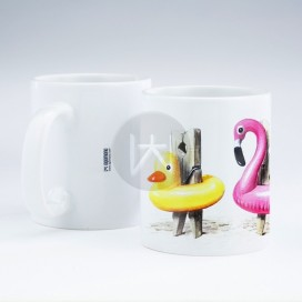 """Mug """"Flamingo"""""""