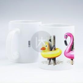 """Taza """"Flamingo"""""""