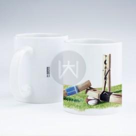 "Mug ""Rugby"""