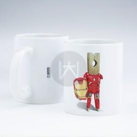 """Mug """"Iron Man"""""""