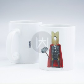 "Taza ""Thor"""