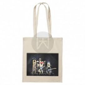 "Tote Bag ""Bruce Concert"""