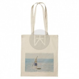 "Tote Bag ""Paddle Surf"""