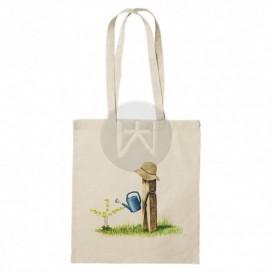 """Tote Bag """"Garden"""""""