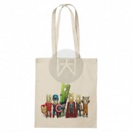 "Tote Bag ""Avengers"""