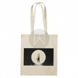 "Tote Bag ""James Bond"""