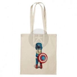 "Tote Bag ""Captain America"""