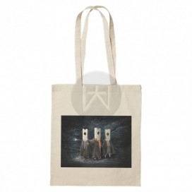 "Tote Bag ""Harry Potter"""