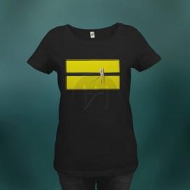 "Camiseta ""Kill Bill"""