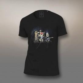 """Camiseta """"Bruce Concert"""""""