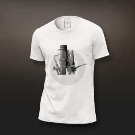 """T-Shirt """"Bruce"""""""