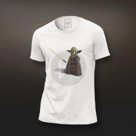 """Samarreta """"Yoda"""""""
