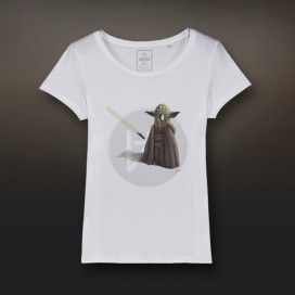 "Camiseta ""Yoda"""