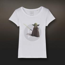 """T-Shirt """"Yoda"""""""