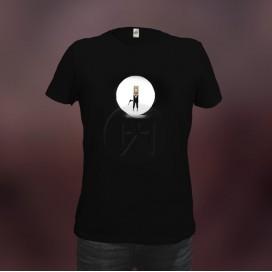 "Camiseta ""James Bond"""