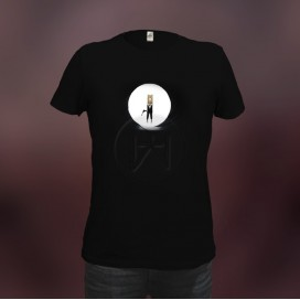 "T-Shirt ""James Bond"""