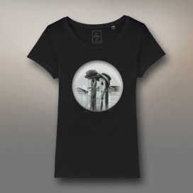 "T-Shirt ""Casablanca"""