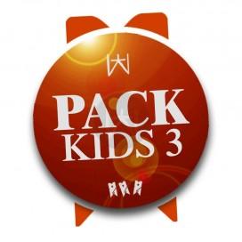 Pack Darth Vader - 3