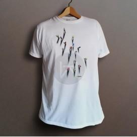 """Camiseta """"Dispersió"""""""