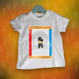 "Camiseta ""Tiffany's Baby KIDS"""
