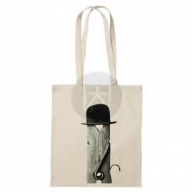 "Tote Bag ""Chaplin"""