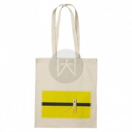 "Tote Bag ""Kill Bill"""