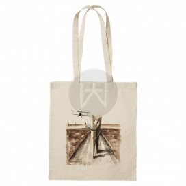 "Tote Bag ""North"""
