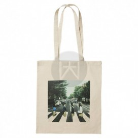 "Tote Bag ""The Beatles"""