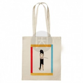 "Tote Bag ""Tiffany's"""