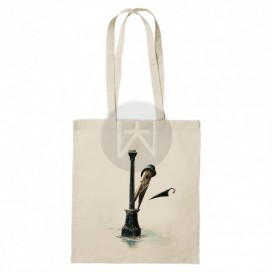 "Tote Bag ""Singing"""