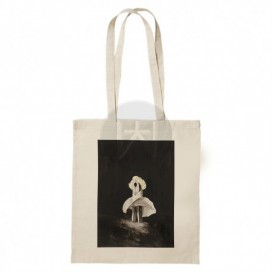 "Tote Bag ""Marilyn"""