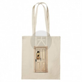"Tote Bag ""Shining"""