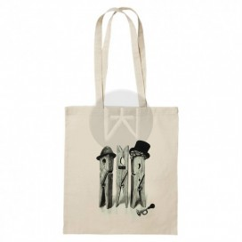 "Tote Bag ""Marx Brothers"""