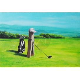 Rep - Golf