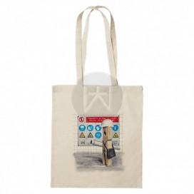 """Tote Bag """"Arquitecte"""""""
